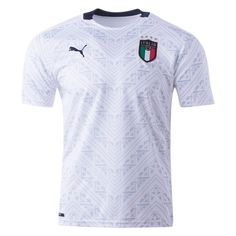 Italy Euro 2020 Away Jersey Personalized Name and Number Gender: Men's Adult Model Year: 2020 Material: Polyester Type of Brand Logo: Embroidered Type of Team Badge: Embroidered Soccer Gear, Soccer Jerseys, World Soccer Shop, Tracksuit Pants, Football Kits, Shirt Store, Cheap Shirts, Jersey Shirt, Euro