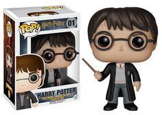 Pop! Movies: Harry Potter - Harry Potter | Funko