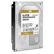 Western Digital Gold WD6002FRYZ 6TB 7200RPM SATA3-SATA 6.0 GB-s 128MB Enterprise Hard Drive (3.5 inch)