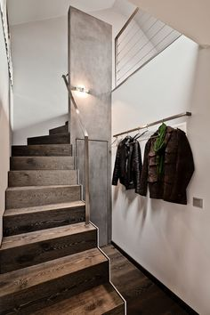 16-Stirring-Contemporary-Staircase-Designs-That-Will-Take-Your-Breath-Away-1.jpg 426×640 pixels