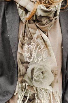 Scarves & Pashminas from The Trendy Boutique @Julie Forrest Smith