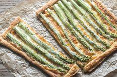 Ropogós, tavaszi spárgás pite: alig van munka a leveles tésztás finomsággal - Receptek | Sóbors