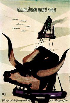 Roman Cieslewicz Illustration