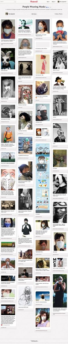 Today, I'm excited to launch our very own MCS Labyrinth Pinterest Account: a collection of boards with images linking to all the diamonds and gems out there relating to sensitivities to chemicals, ...