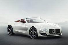 Bentley verrast vriend en vijand in Genève met de EXP 12 Speed 6e Concept, een elektrisch studiemodel van groot belang.