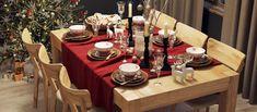 Święta Bożego Narodzenia są wspaniałym czasem, który wypełniony jest wzajemną miłością, radością i rodzinnymi spotkaniami. Zwykle widujemy się wtedy w naszych domach i wspólnie spędzamy czas – bez zbędnego pośpiechu, za to przy dobrym jedzeniu i we wspaniałym klimacie. Klimat ten tworzą w głównej mierze ludzie, grudniowa aura, prezenty, ale czynnikiem spajającym wszystko w całość jest świąteczny nastrój.