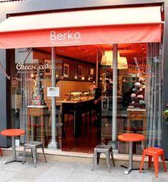 Cupcakes Berko - Paris