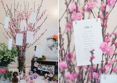 A Stunning Sydney Spring Wedding by Butterfly Philosophy Flowers