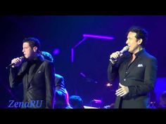 Unbreak my heart - IL Divo - Amsterdam 2013 El Divo, My Heart, Amsterdam, Musicals, Mood, Concert, Videos, Youtube, Concerts