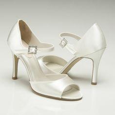 Zapato de Novia Tutti Frutti