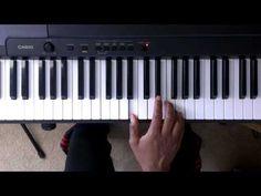 Auch Du kannst Klavierspielen lernen!Lerne eine Technik kennen, mit der Du all das, was Du bisher auf die Tasten gebracht hast, um 180° verwandelst in ein grooviges, harmonisches, klangvolles und freies Klavierspiel! Einfach Klicken...