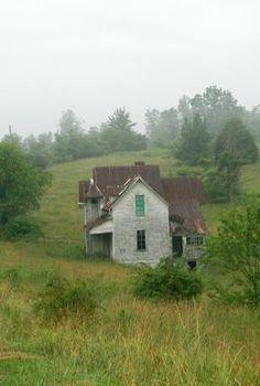Forgotten In Rural Virginia