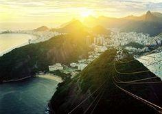 I luoghi da visitare nel 2013: la classifica del New York Times