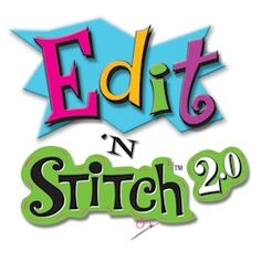 embroidery software.