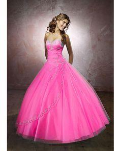 dresses quinceanera - images - dressesphotos.com