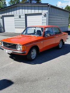 Volvo 142 L 1973 Maintenance of old vehicles: the material for new cogs/casters/gears/pads could be cast polyamide which I (Cast polyamide) can produce