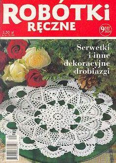 Robótki Ręczne 9 2004 - Anna Szewczyk - Picasa Web Albums