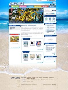 Explore Cayman