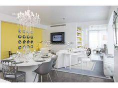 Proyectos Nuevos en Panamá Avenida Balboa | venta | Residencia exclusiva con servicios tipo hotel Yoo Panama by Starck : 1 habitaciones, 95 m2, USD 329000.00