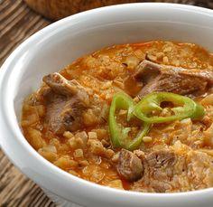 Hungarian Recipes, One Pot Meals, Kristen Stewart, Chili, Pork, Food And Drink, Paleo, Kitchen, Stew
