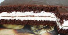 Kinder pingui receptje – ez a süti a Hetedik Mennyország :) - Ez Szuper Easy Smoothie Recipes, Easy Smoothies, Good Healthy Recipes, Sweet Recipes, Snack Recipes, Dessert Recipes, Snacks, Cinnamon Cream Cheeses, Coconut Recipes