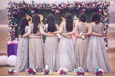 54 ideas for bridal shower outfit ideas guest bridesmaid Bridal Poses, Bridal Photoshoot, Wedding Poses, Wedding Ideas, Bridal Shower Photography, Indian Wedding Photography Poses, Sister Wedding Pictures, Shower Dress For Bride, Bridesmaid Poses
