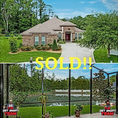 SOLD It Makes Us So Happy To Help Another Client Find The Home Of Their Dreams!  Let Us Help You Find The Right Home! Visit: www.GetSmartTeam.com  #NotYourAverageAgents