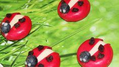 Diys, Cherry, Pudding, Fruit, Desserts, Food, Tailgate Desserts, Deserts, Bricolage