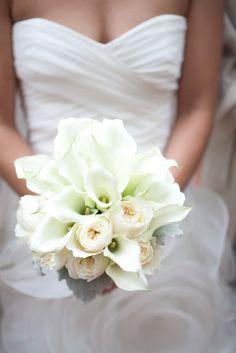 Die 106 Besten Bilder Von Brautstrauss Weiss Wedding Bouquets