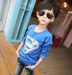Superman LST. Size 3-4yrs. NOW JUST $9 Superman, Superhero, Boys, Long Sleeve, T Shirt, Clothes, Women, Fashion, Baby Boys