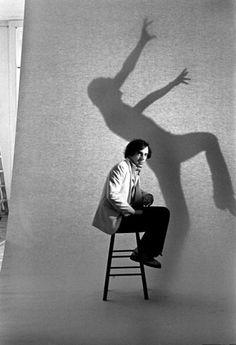 Steve Rubell founder Studio 54 1977