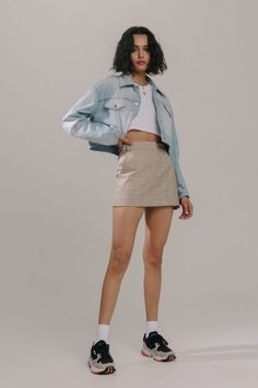 Kith editorial for adidas falcon w sport fashion, fashion, fashion outfits, girl Female Pose Reference, Pose Reference Photo, Look Fashion, 90s Fashion, Fashion Outfits, Sport Fashion, Adidas Fashion, Casual Outfits, Cute Outfits