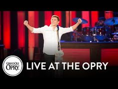 """Scotty McCreery performs Garth Brooks classic """"The Dance"""" live at the Grand Ole Opry, as seen on Noteworthy at the Opry on GAC TV. Visit www.opry.com to find..."""