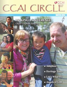 Circle Issue #5, 2015