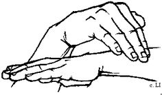 American Sign Language - Night http://lifeprint.com/asl101/pages-signs/n/night.htm