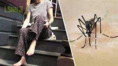 Virus Zika può anche causare la mielite #LSNN