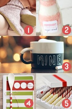 Last minute DIY Christmas Gifts | Love Stoned Blog