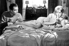 *-* En la imagen, fotograma de la película Lolita (Stanley Kubrick, 1962), protagonizada por Sue Lyon y James Mason. Medicina tradicional