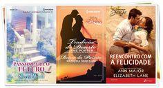 SEMPRE ROMÂNTICA!!: Lançamentos Harlequin Brasil - Janeiro