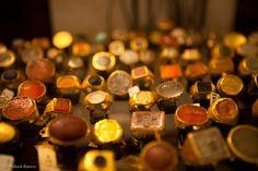 #Golden #treasures in #Sofa