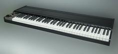Vax Midi keyboard wide Midi Keyboard, Studio Desk, Piano, Music Instruments, Study Desk, Musical Instruments, Pianos