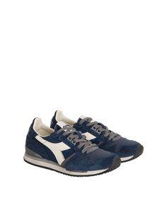 Diadora Heritage - Exodus NYL shoes - Exodus NYL sneakers - ZO ET LO EASY SHOPPING WORLDWIDE EXPRESS SHIPPING