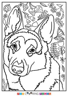 german children coloring pages - photo#25