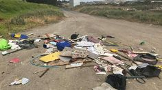 Australia-MORE than 2200 reports of illegally dumped rubbish were made to Onkaparinga Council last financial year, however only five fines were issued to people caught in the act.