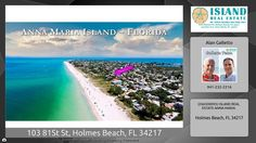 Galletto team closed 103 81st St SOLD $2,200,000 -7 bed 5.5 bath home 1 in from beach on Anna Maria Island!   #HouseHunting #luxuryrealestate