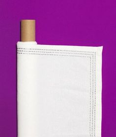 Paper Towel Tube as Linen Organizer | RealSimple: New Uses for Things in the Kitchen | Comcast.net
