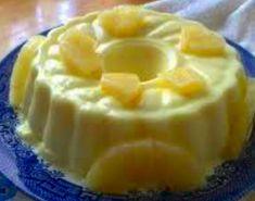 Receita de Pudim de Ananás - http://www.receitasja.com/receita-de-pudim-de-ananas-2/