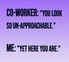 Work Sarcasm, Work Humor, Sarcastic Quotes, Funny Quotes, Retail Therapy, Morning Quotes, Food For Thought, I Laughed, Haha