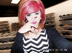 ❤ girl stuff, daisi trinidad, stereotyp girl, yuleema imagine, yulema ramirez