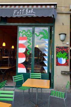 Le Petit Bar à la cité,Lausanne,Suiza. Lausanne, Mary, Frame, Decor, Viajes, Fotografia, Picture Frame, Decoration, Decorating